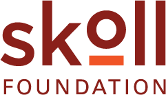 skoll foundation logo 2018